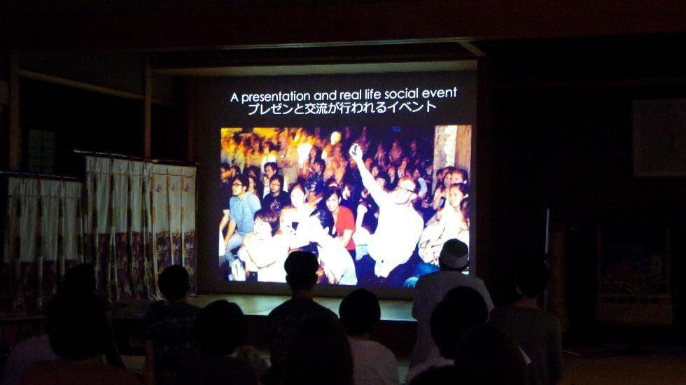 What is Pechakucha Night Kyoto?
