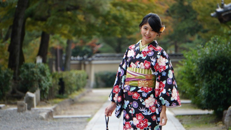 7953f2c63 Walk the historic streets of Kyoto in a kimono! Top 5 kimono rental ...
